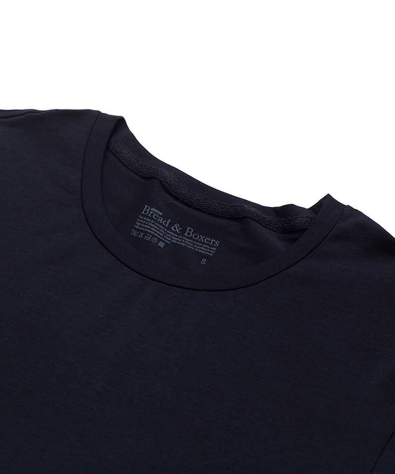 BB0001 BB Crew-Neck 舒適有機棉男用圓領TEE