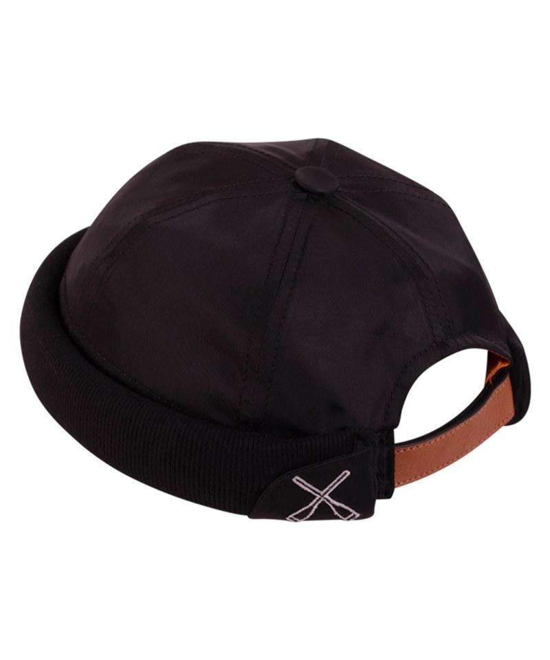 Miki Nylon 尼龍水兵帽