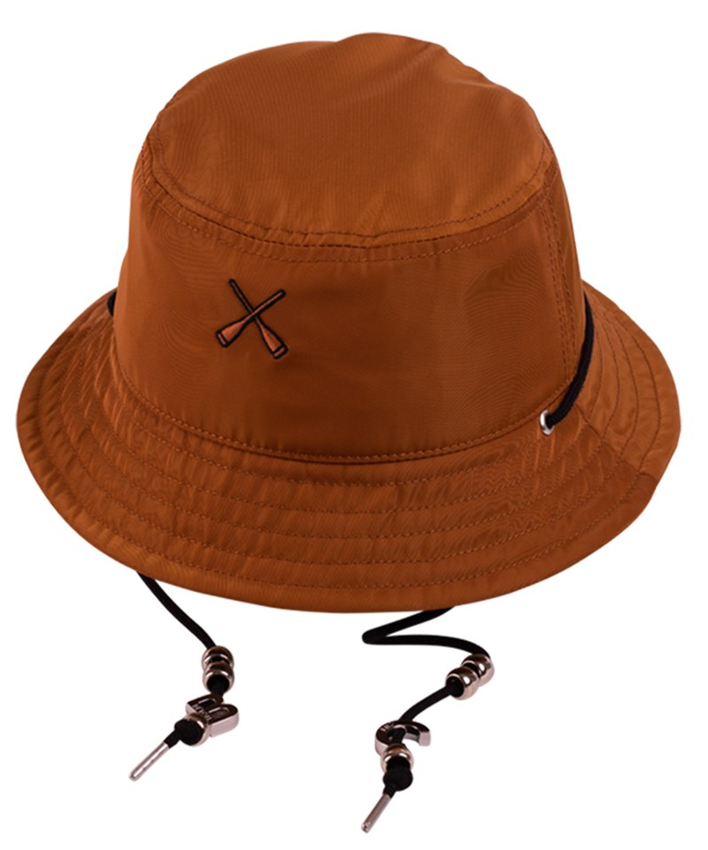Bucket Hat Nylon 尼龍漁夫帽