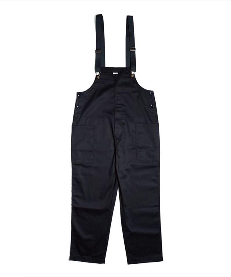 Fisherman s Bib Overall Pants 漁夫吊帶褲