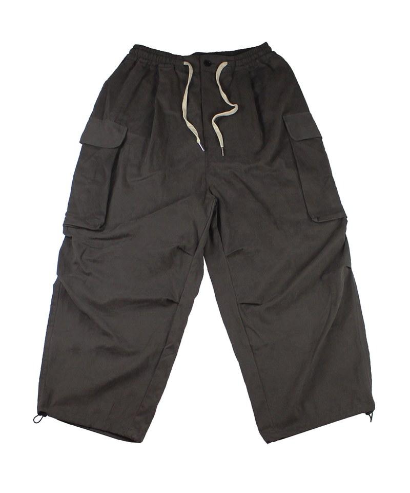 CNB1603 WIDE CARGO PANTS 寬鬆工作褲