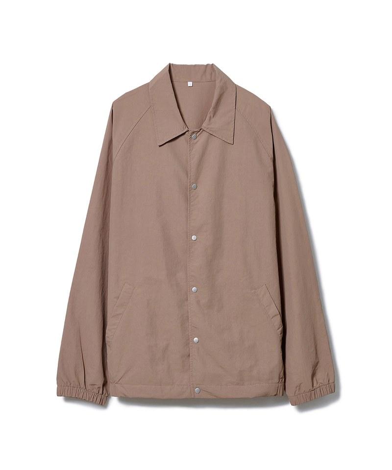 COP11109 抗UV教練防曬外套