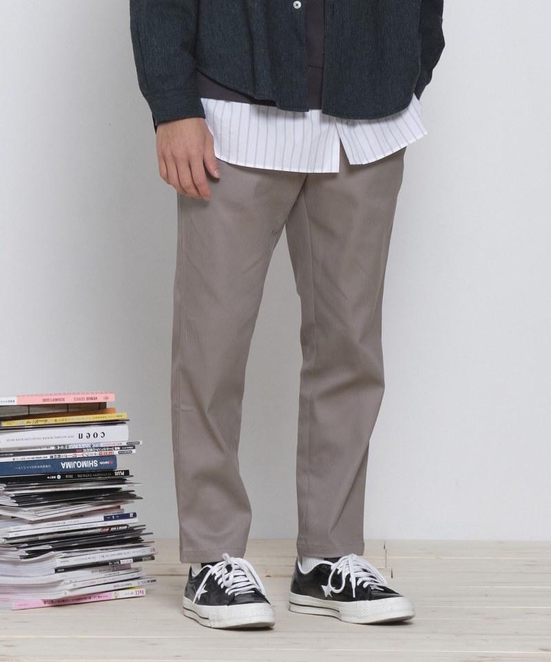 COP1677-1616 LOKA 吸濕排汗修身長褲