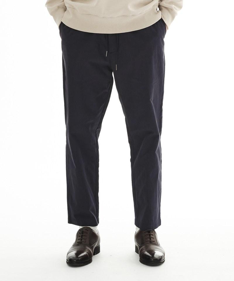 COP3580 棉質混紡EASY長褲