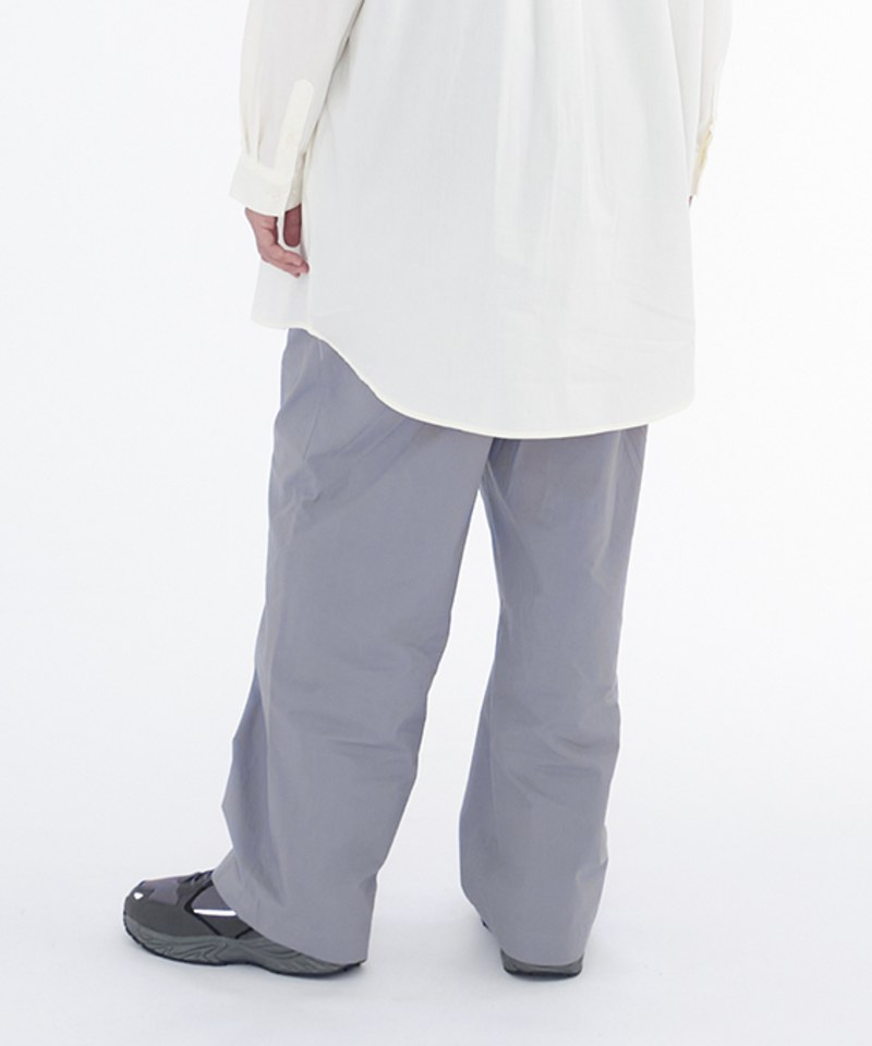CRV1604 Darenimo Easy Pants 別注款寬鬆長褲