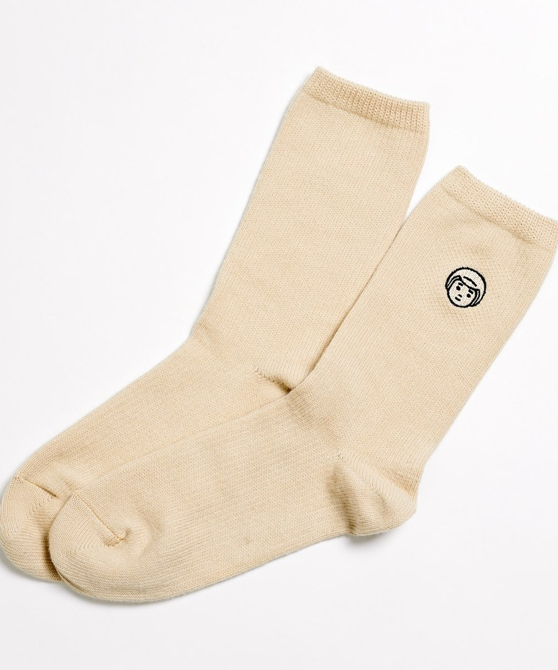 CRV2916 Noritake X plain-me 長襪