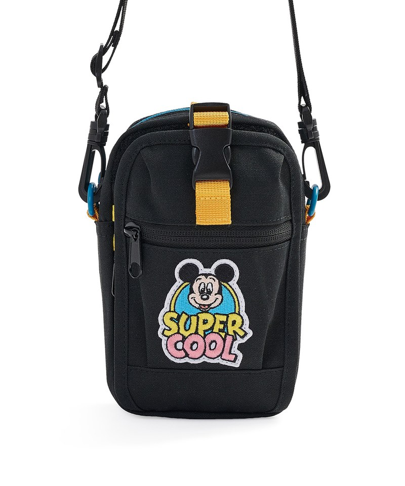 CRV3037 Mickey 超酷旅行小包mini