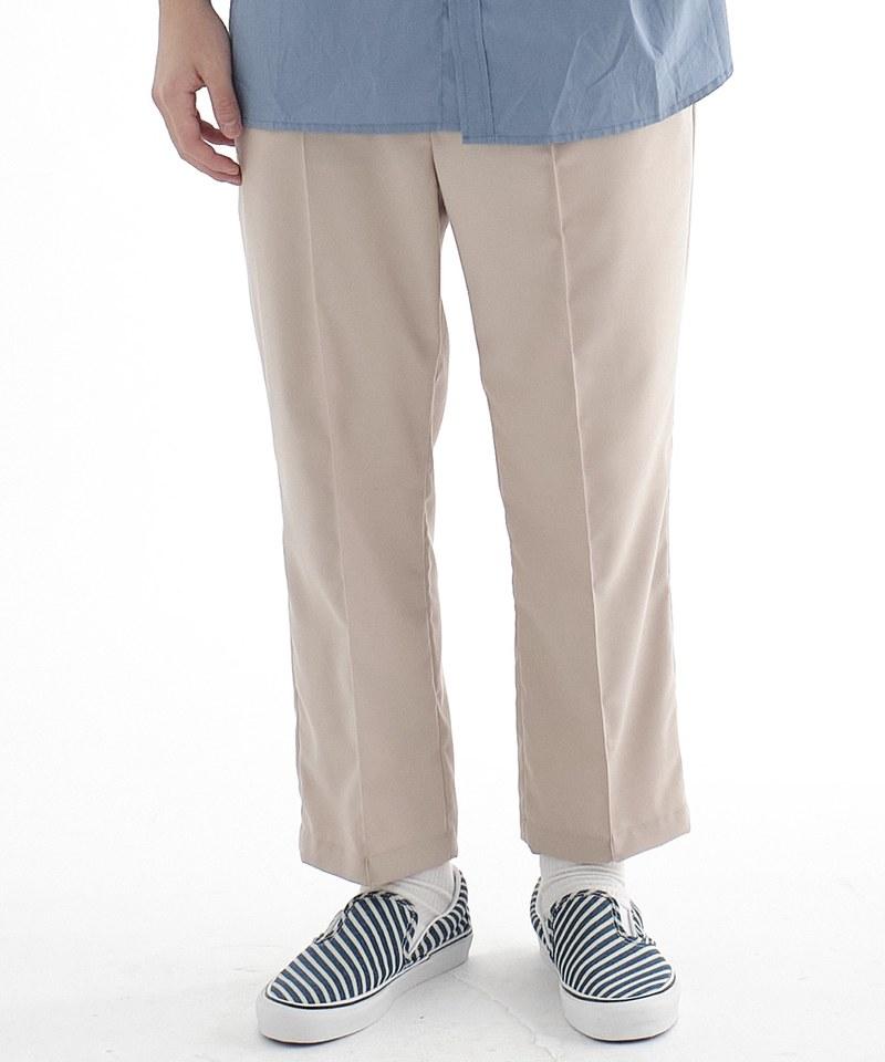CRV3510 mouggan x plain-me 西裝料Billy Pants 比例神褲