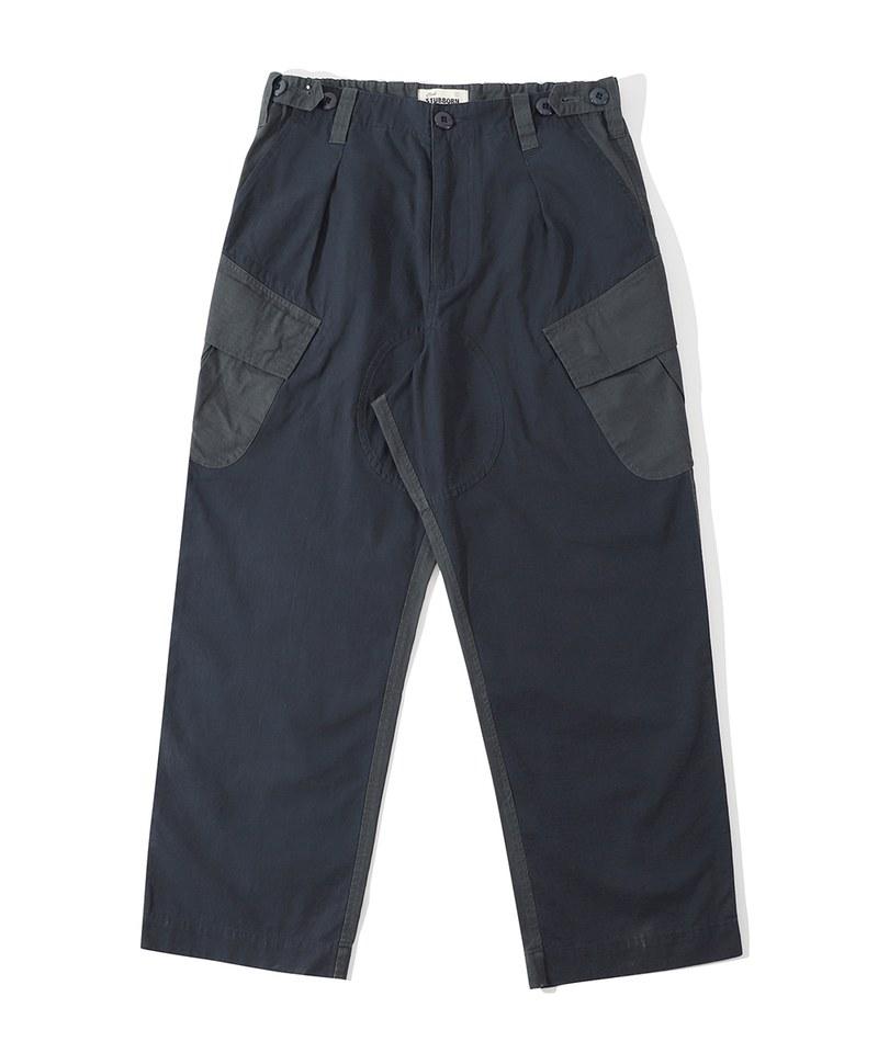 CSB1614 Royal Jungle Pants 抗撕裂軍褲