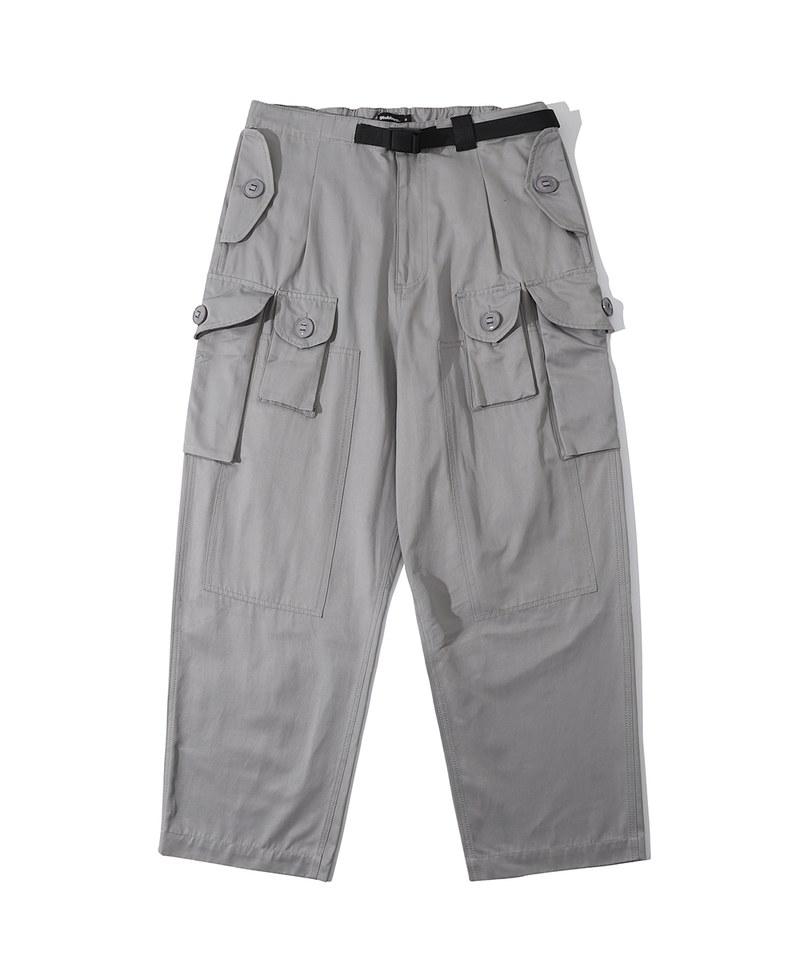 CSB1619 Canadian Combat Pants 軍風長褲