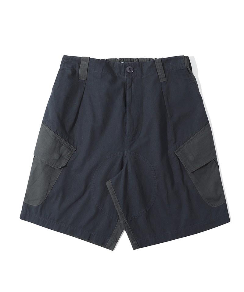 CSB1705 Royal Jungle Short 2.0 抗撕裂軍風短褲