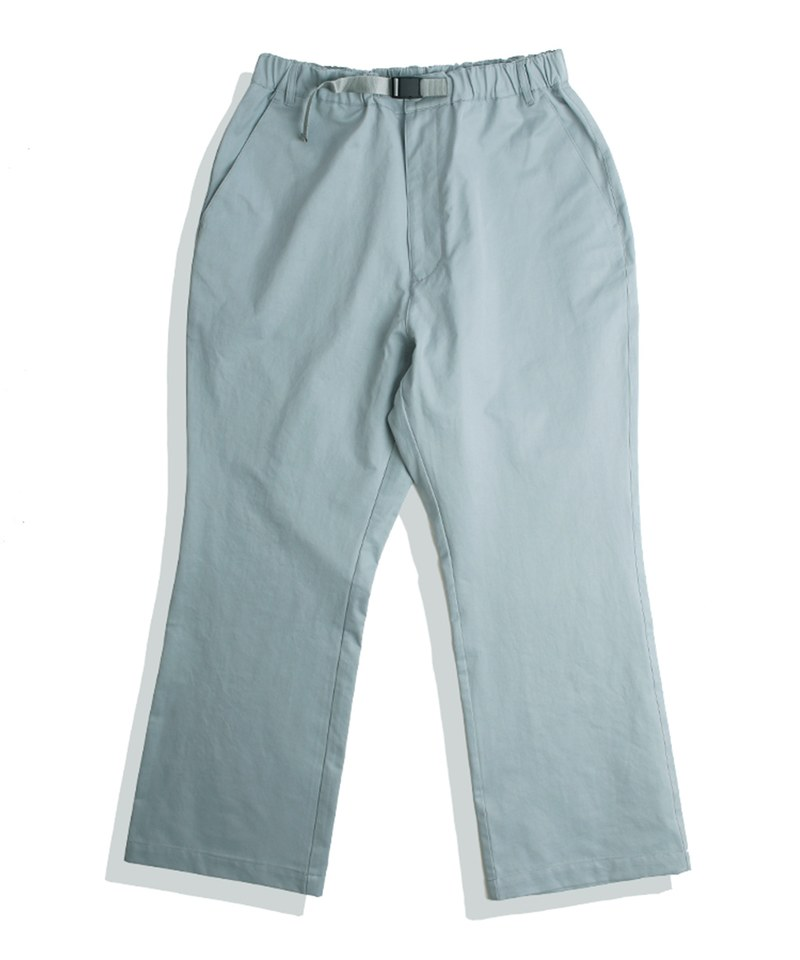 DRNM for PLNM Flare Pants 聯名寬鬆喇叭褲