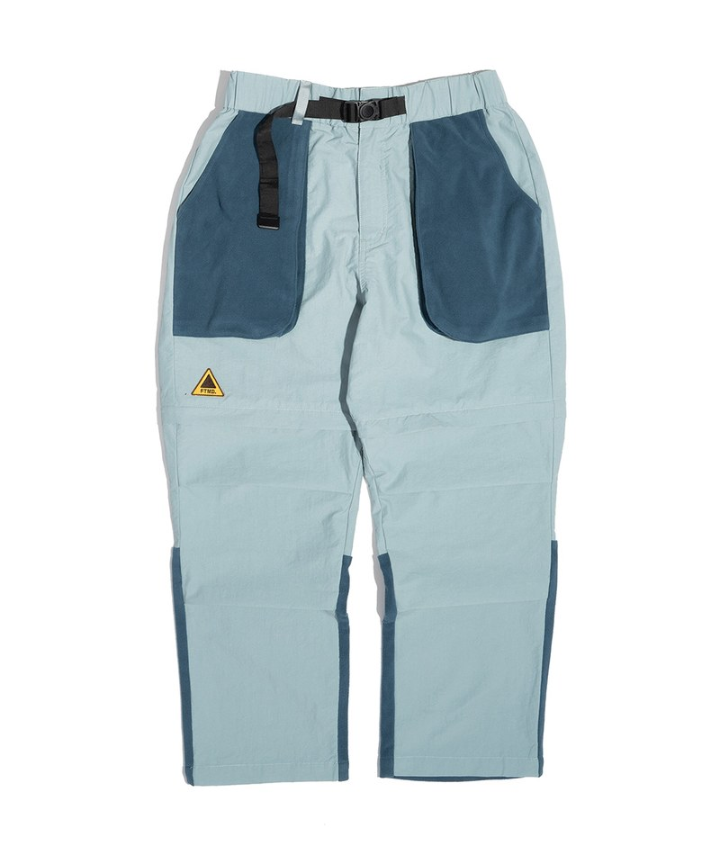 FTM1612 Two-Way Climbing Pants 拼接登山褲