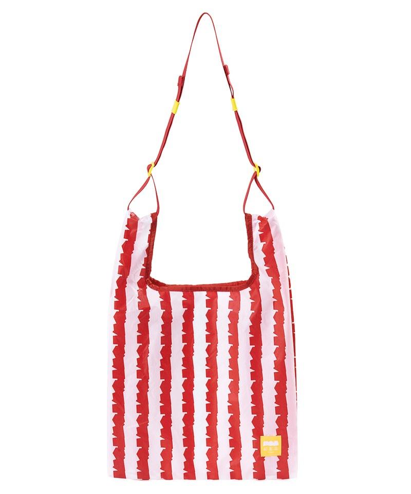 5斤の紅白Shopping袋