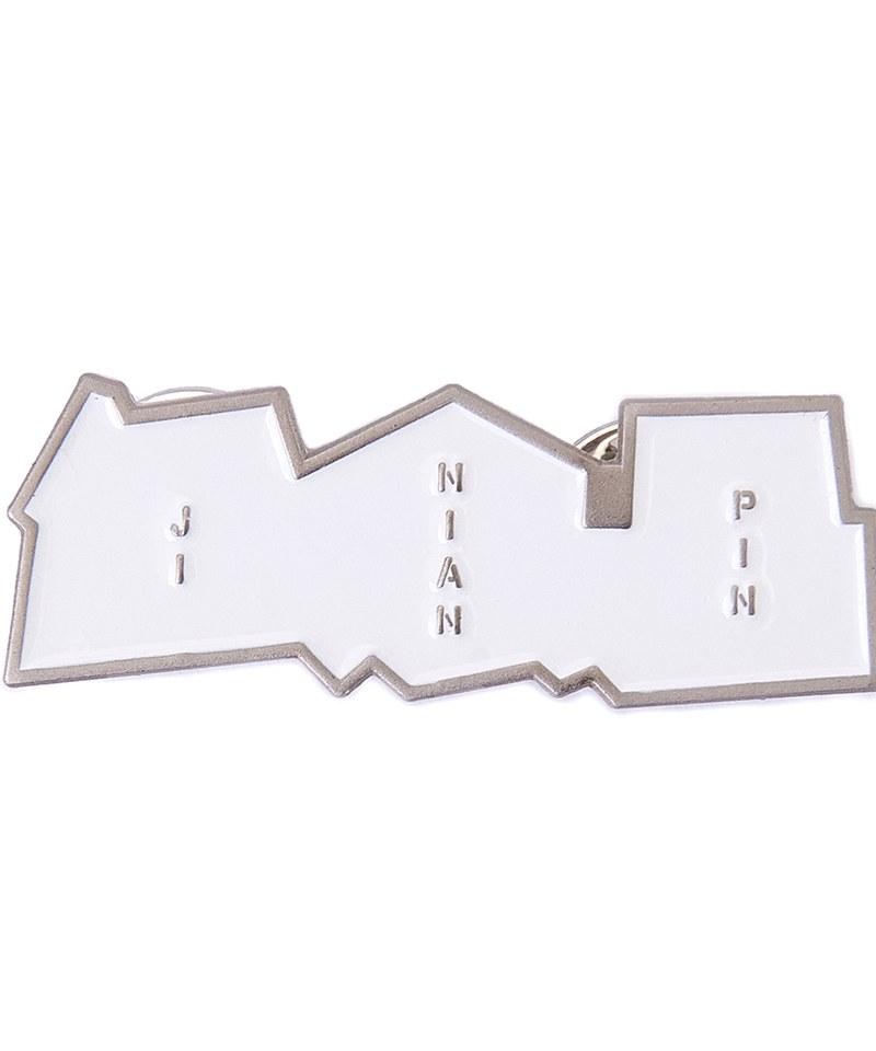 框金ㄟ紀念Pin (英文)