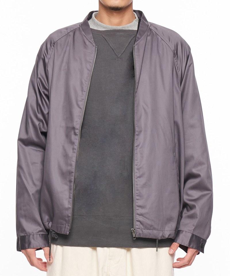 JSD1110 MA-1襯衫外套