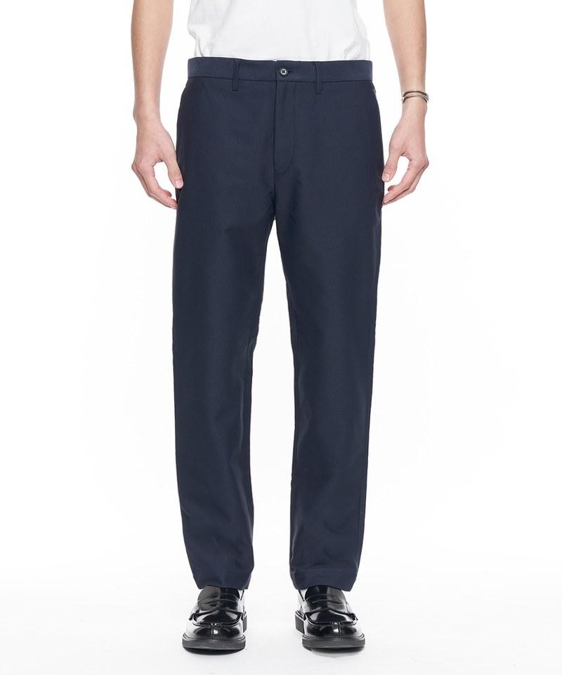 JSD1616 KANTIAN TWILL PT 彈性修身西裝長褲