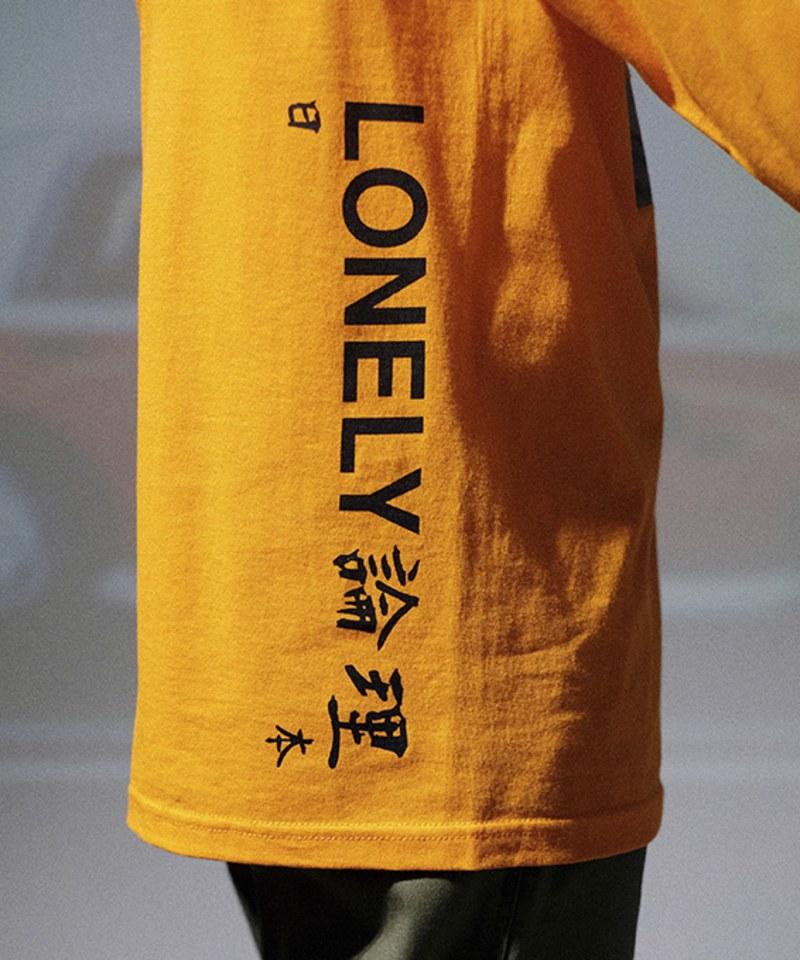 LNY0119 BF BOX LONG SLEEVE 長袖圖TEE