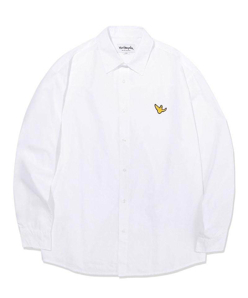MGZ0204 ANGEL WAPPEN SHIRTS 經典襯衫