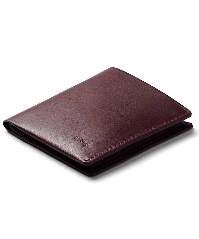 Note Sleeve Wallet 直式真皮皮夾 (RFID)