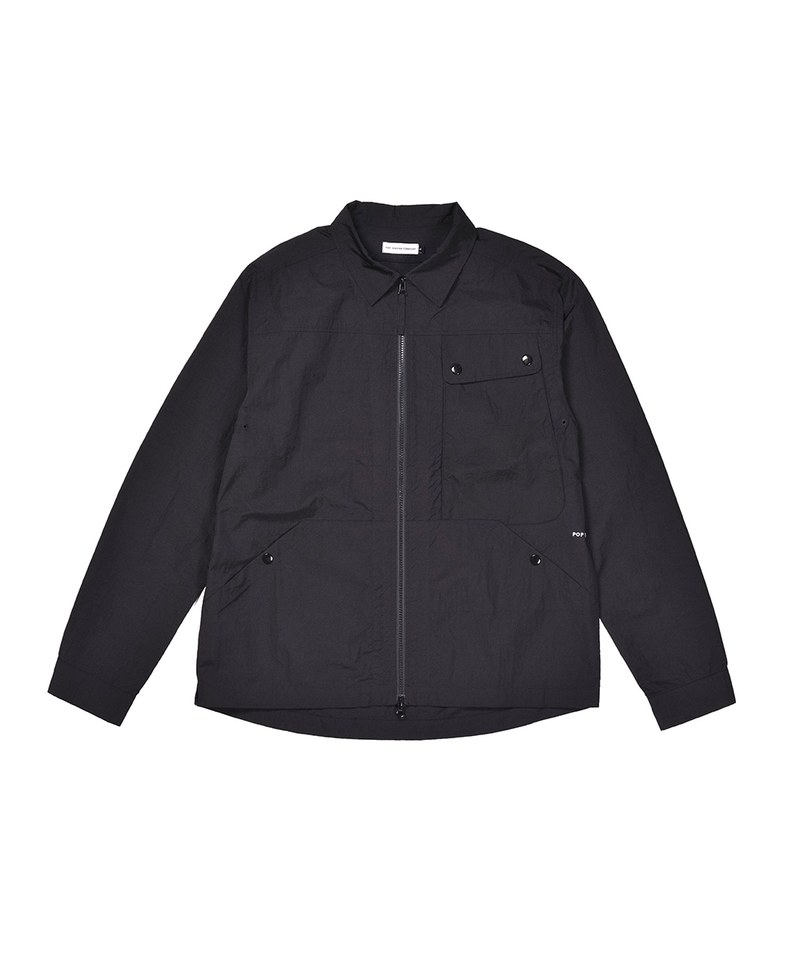 big pocket shirt 大口袋襯衫