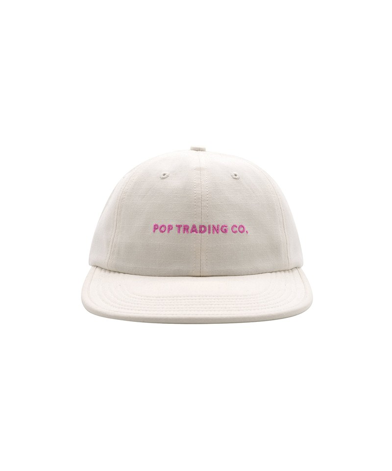 PTC2322 flexfoam 6 panel hat 六分割棒球帽