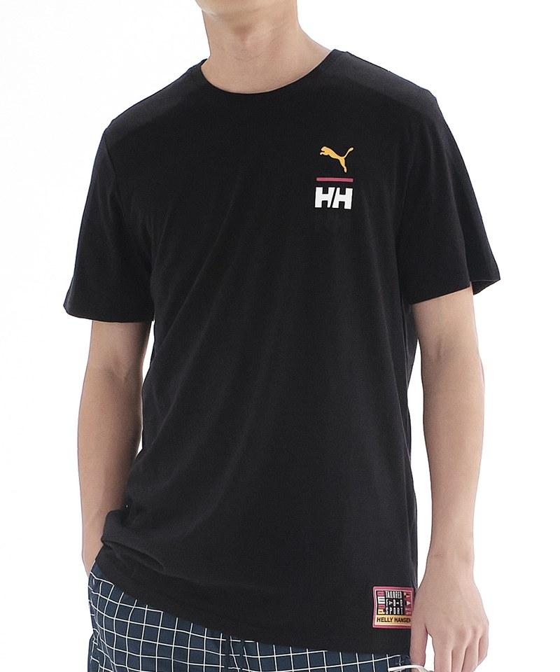 Helly Hansen系列短袖T恤(M)
