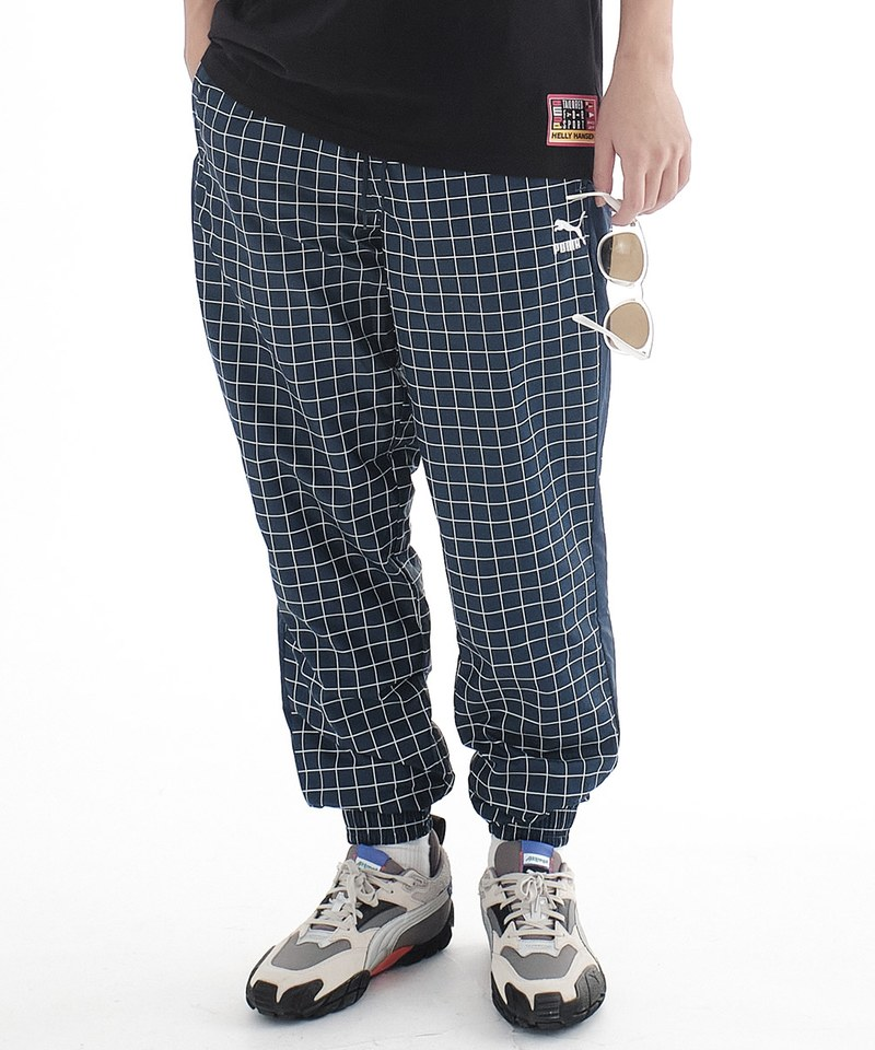流行系列Recheck風褲(M)