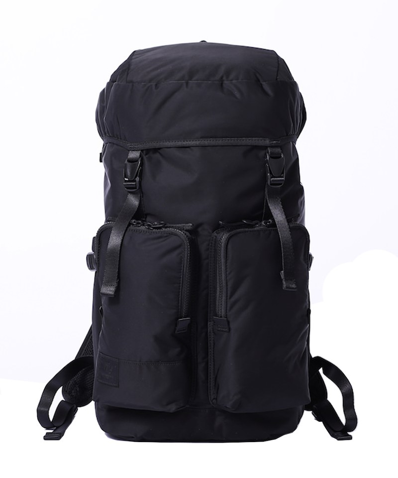 RMD3001 BLACK BEAUTY BACKPACK (L) 後背包