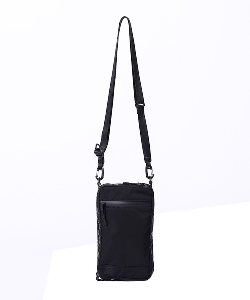 RMD3005 BLACK BEAUTY 2WAY SHOULDER BAG (S) 兩用隨身包