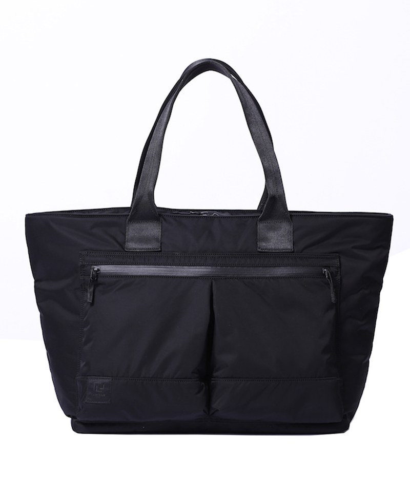 RMD3010 BLACK BEAUTY TOTE BAG (L) 平底托特包