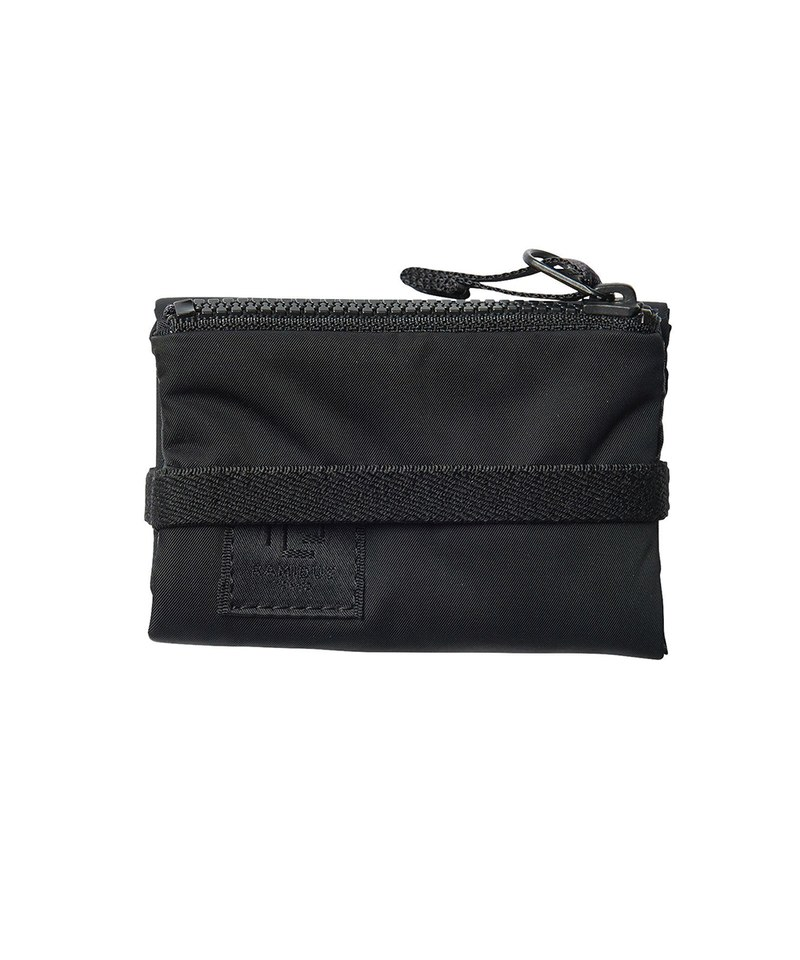 RMD3024 皮夾 BLACK BEAUTY BAND WALLET
