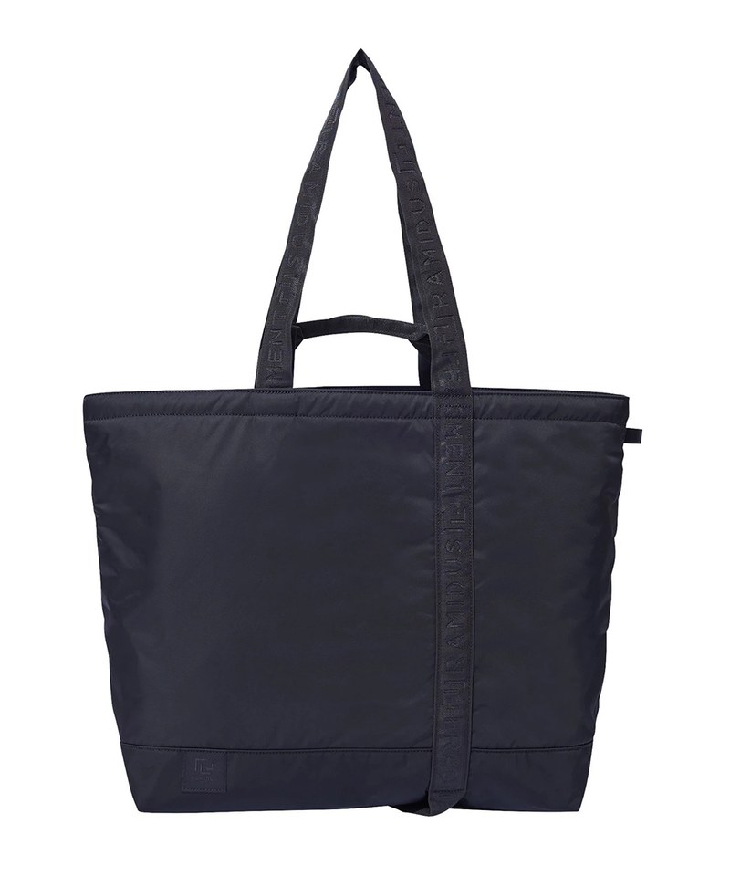 RMD3035 托特包 BLACK BEAUTY BY FRAGMENT DESIGN RAMIDUS TOTE (L)