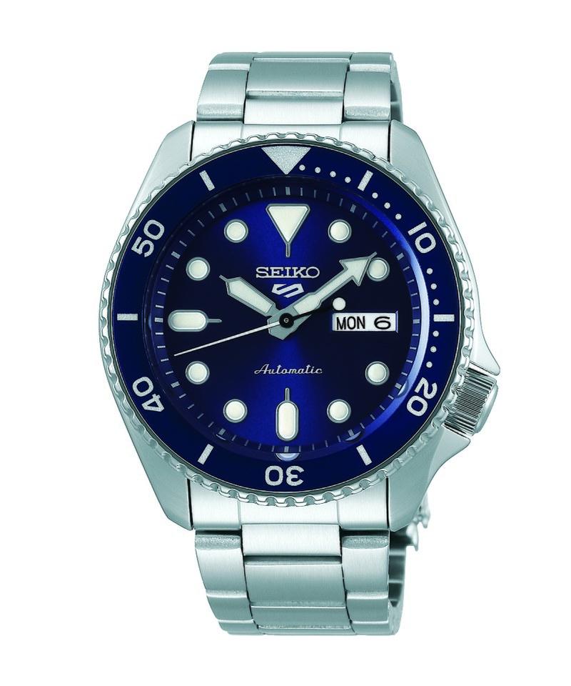 SRPD51K1 SEIKO 5 Sport 戶外運動機械錶