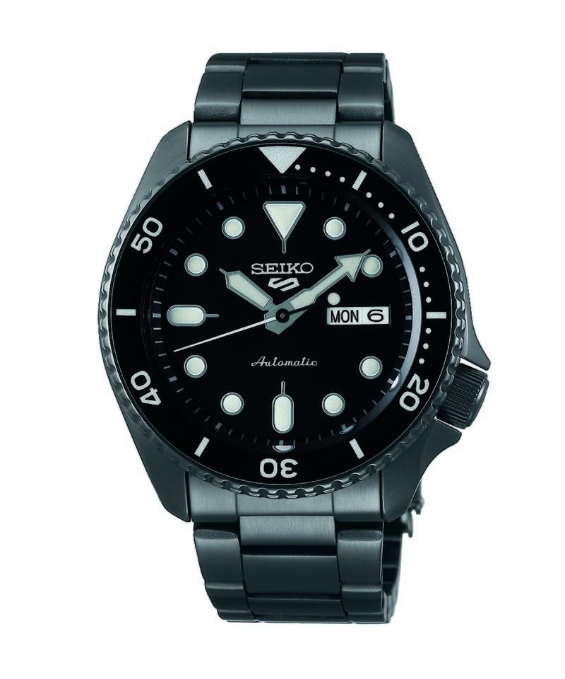 SRPD65K1 SEIKO 5 Sport 戶外運動機械錶