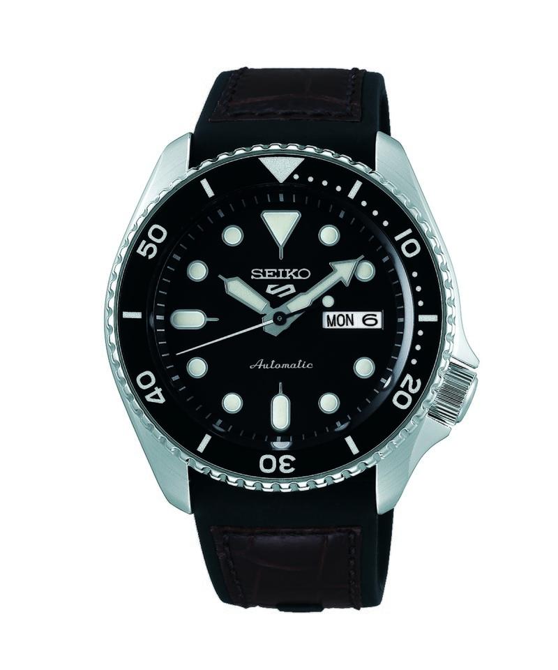SRPD55K2 SEIKO 5 Specialist 職人文化機械錶