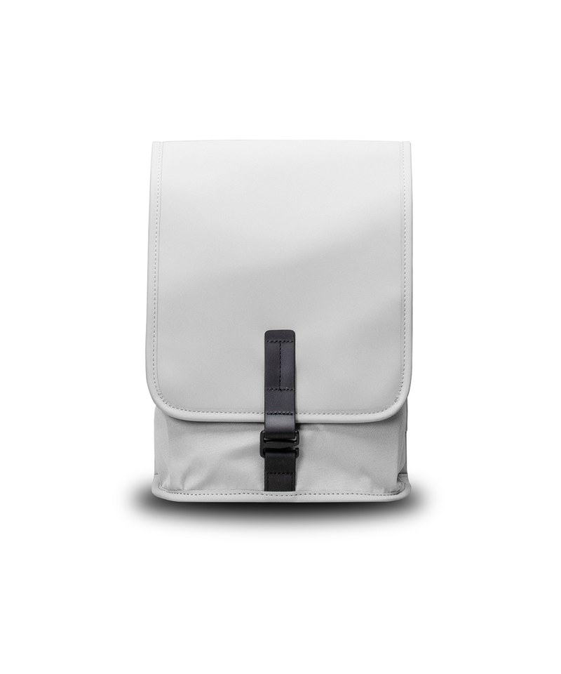 Topologie Mini Ransel 迷你方形背包