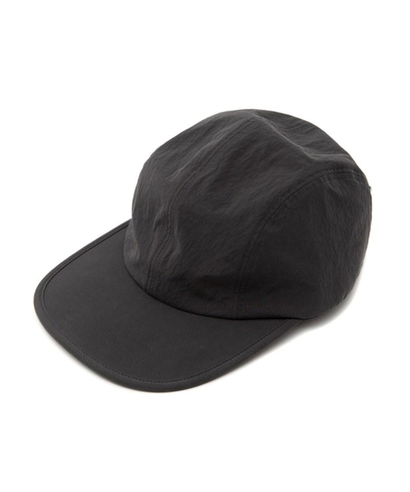 UNB2304 Nylon Camp Cap 尼龍五分割帽