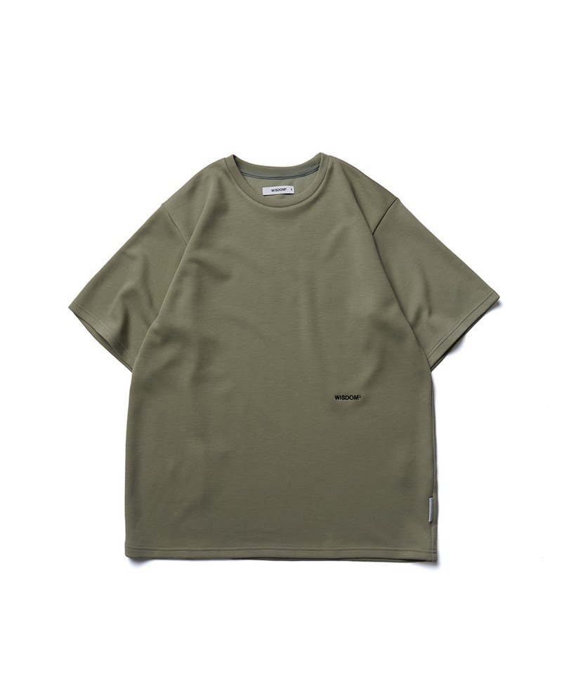 WDM0112 SHINCOOLR Futere Is Now S/S Tee 圖案短T