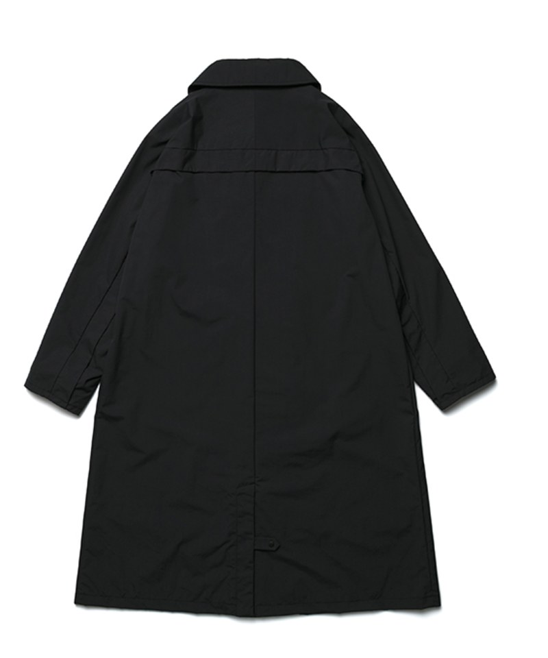 WDM1156 Magnetic Buckle Trench Coat