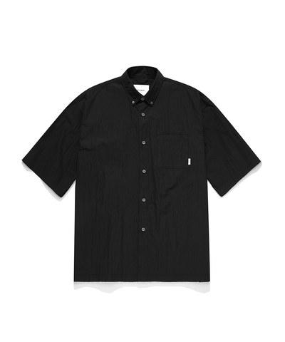 1PK S/S SHIRTS 尼龍短袖襯衫