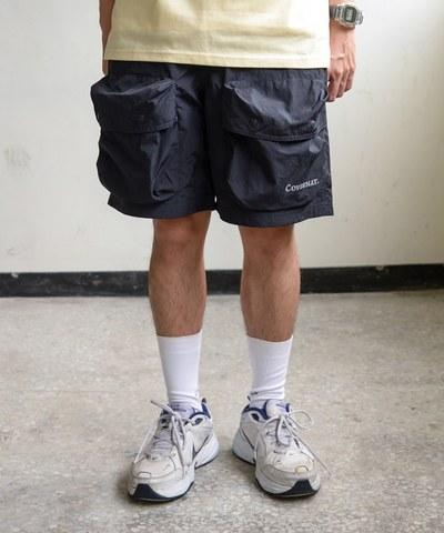 CARGO SHORTS 寬鬆工作短褲