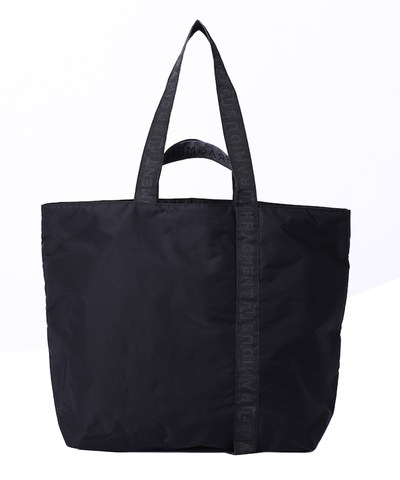 BLACK BEAUTY TOTE BAG (L) fragment Design 聯名托特包