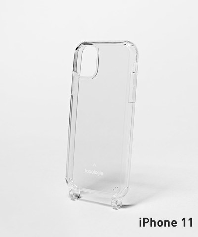 TPL9929 Topologie 手機殼 Phone Cases Verdon Case Clear