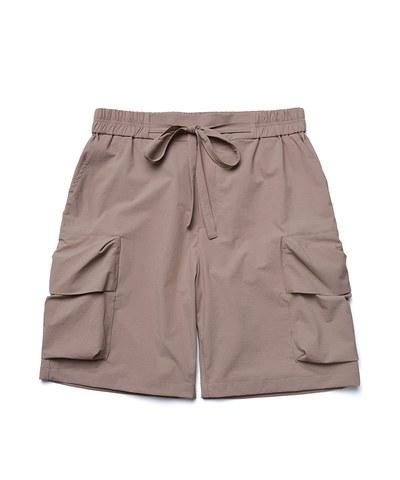 别注斜紋短褲 Twill Shorts