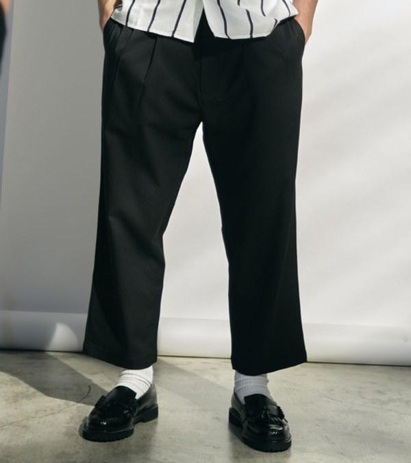 COP3563-Billy Pants 比例神褲