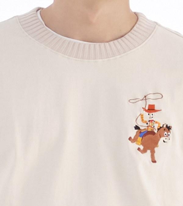 CRV0019-Toy Story 娃娃衣重磅TEE