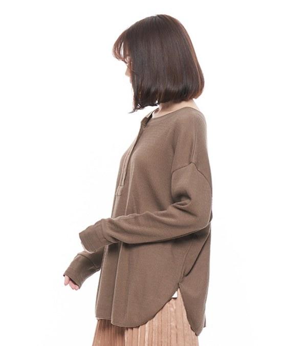 JSD0033 保暖 2 WAY上衣