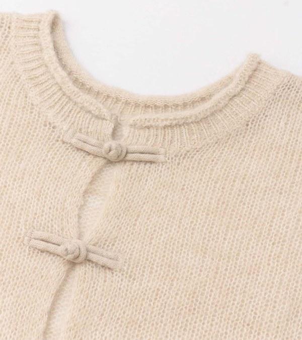 KBF0602 中國風針織衫