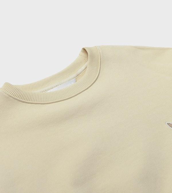 SLB0014 SIGNATURE LOGO SWEATSHIRT 純棉衛衣